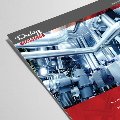 Duhig Product Brochure