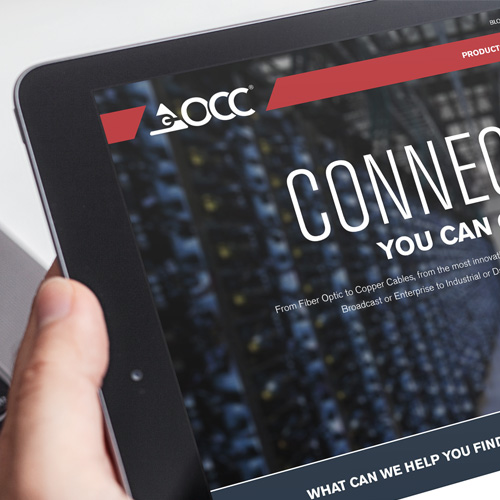 OCC Website